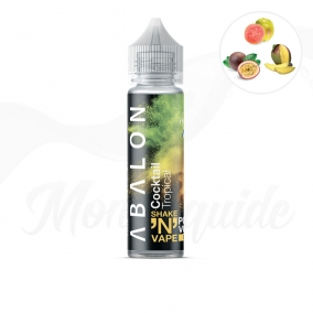 Cocktail Tropical 50 ml Shake N Vape Abalon