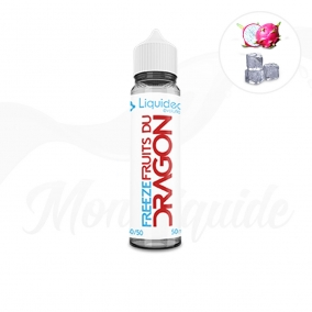 Freeze Dragon 50 ml Shake N Vape Liquideo