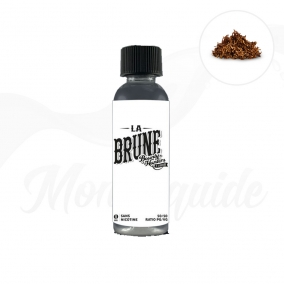 La Brune 50 ml Shake N Vape Bounty Hunters