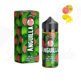 Anguilla 20 ml Shake N Vape West Indies