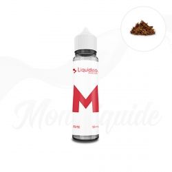 M 50 ml Shake N Vape Liquideo